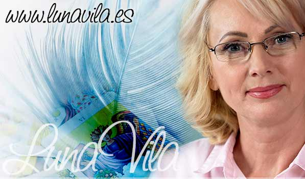 Luna Vila es una de las videntes y tarotistas más recomendadas en Argentina por la eficacia en sus consultas