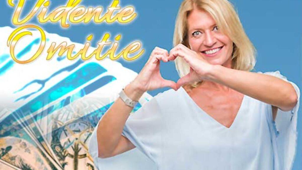 Omitie, es una vidente y tarotista destacada en el tarot bueno y fiable de verdad en Argentina