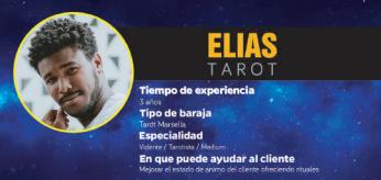 Elías tarot, es parte del círculo de videntes fiables y tarotistas africanos de fiar viviendo en Barcelona