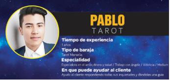 Pablo vidente